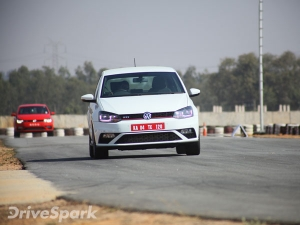 Volkswagen Organizes GTI Experience Drive For Customers In Bangalore