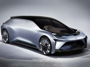 NIO EVE Concept Revealed — Is This The Autonomous Family EV Of The Future?