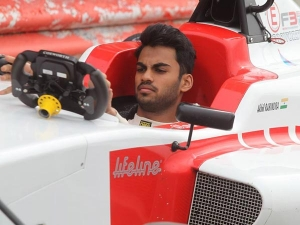 Bangalore Kid Akhil Rabindra To Race In British GT Championship