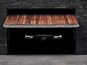 New Volvo XC60 Set To Debut At The Geneva Motor Show