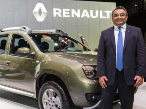 Renault-Nissan's Operations Set To Get New Boss From India