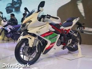 Benelli 302R Launch Details Revealed — Are You Ready For The Tornado?