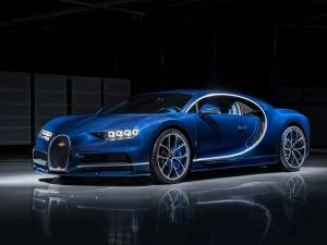 Bugatti To Reveal New Colour For Chiron At Geneva — The Perfect Bugatti Hue?