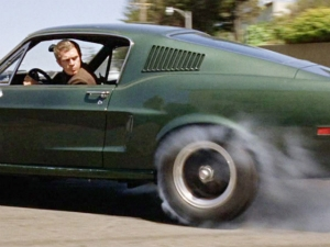 Steve McQueen's Stolen 'Bullitt' Ford Mustang Reportedly Found In Mexico