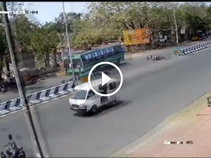 Brutal Accident In Chennai Is Another Reminder Why Road Safety Rules Need To Be Followed