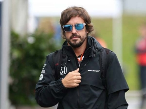 McLaren Needs To Be Competitive To Keep Alonso Happy