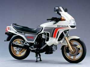 Reliving The History Of Honda's Iconic CX Series — The Bike That Started It All