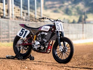 Indian Scout FTR750 Pro Flat Track Motorcycle Now On Sale — Get Ready To Hit The Dirt