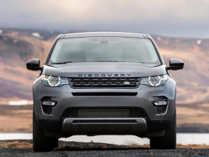 Land Rover Discovery Sport To Get New Diesel Engine — India Launch Details Revealed