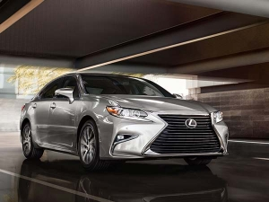 Lexus Launches RX And ES In India — Prices Start At Rs 55.27 Lakh