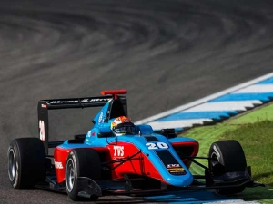 Maini Brothers To Race For Jenzer Motorsport In 2017