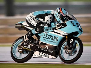 Racing Engines On Rent - Has Moto3 Gone Mad?