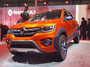 New Renault Kwid Variant Teased — Launch Imminent?