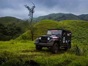 Next Generation Mahindra Thar Confirmed — Here's More Details
