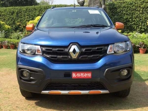 Renault Kwid Climber Launched In India; Prices Start At Rs 4.30 Lakh
