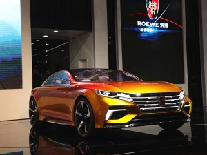 SAIC Looks To Be The First Chinese Automaker To Enter India — New Chinese Revolution On The Cards?