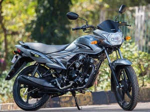 Suzuki Motorcycle Launches BS-IV Compliant Let's And Hayate In India