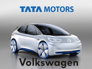 Tata Motors Join Forces — Will Develop New Products Together