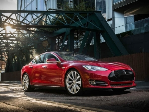 New Tesla Model Y To Lead Range Expansion Charge