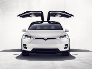 Tesla Reveals How They Successfully Hides Ultrasonic Sensors Outside The Car