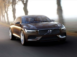Volvo To Debut An Affordable Electric Car With 400KM Range In Two Years