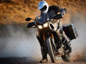 Yamaha Rumoured To Be Planning 850cc Adventure Bike — Tiger Tamer?