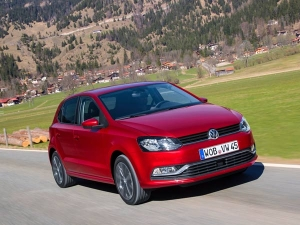 2017 Volkswagen Polo To Launch In Brazil By Mid-October