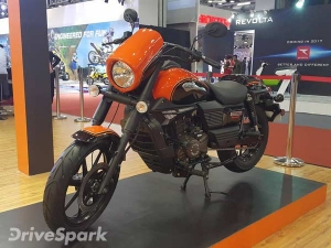 BS-IV Compliant UM Renegade Commando EFI and Renegade Sports S EFI Launched In India