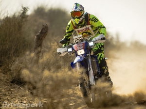 Second Edition Of The India Baja Rally To Kick Off On April 7