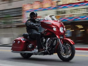 Indian Chieftain Elite And Chieftain Limited Revealed