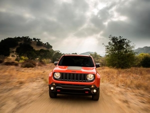 Jeep Renegade India Launch Details Revealed