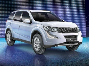 Mahindra XUV500 Launched With New Features; Priced At Rs 13.8 Lakh