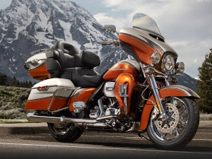 Michelin Launches Tyres For Harley-Davidson Motorcycles In India