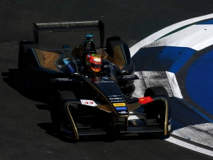 New Formula E Car To Start Testing In October