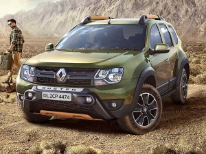 Renault To Organise All-India Car Service Camp