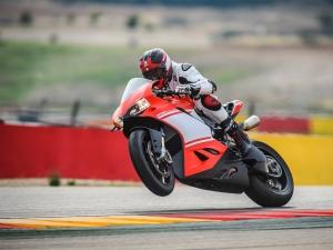 Volkswagen Considering Possible Ducati Sale — Hero A Potential Buyer?