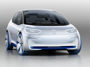 You Can Soon Buy Electric Vehicles For The Price Of A Conventional Car — Volkswagen