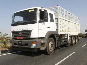 Bharat-Benz Launches New Range Of Heavy Duty Trucks