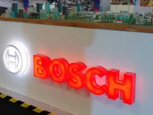 Bosch Shuts Down Bangalore Plant As Pollution Board Issues Notice