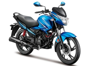 The New Hero Glamour SV — Hero MotoCorp Retains The 'Glamour' Aspect