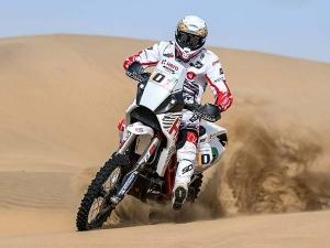 Hero MotoSports Team Rally Set To Kick-Start Its Dakar Expedition