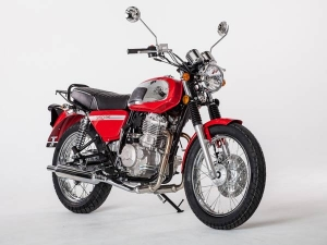 Jawa 350 OHC 4-Stroke Motorcycle Launched In Czech Republic — Will India Be Next?