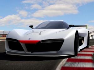 Pininfarina Inks Deal With Iran Khodro For Product Development