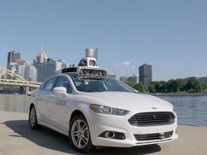 Judge Orders Uber To Return Stolen Self-Driving Data To Google