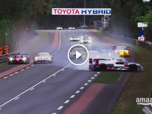 Watch The Trailer Of 24 Hours Of Le Mans Documentary