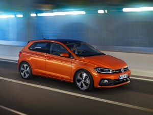 All-New 2017 Volkswagen Polo Revealed