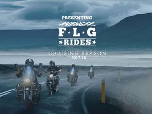 Bajaj Launches 2017/18 Avenger F.L.G. Rides Cruising Season