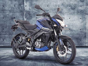 Bajaj Pulsar NS160 Launched In India — Priced At Rs 82,400
