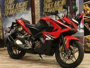 The Bajaj Pulsar Range To Cost More — Prices Increased