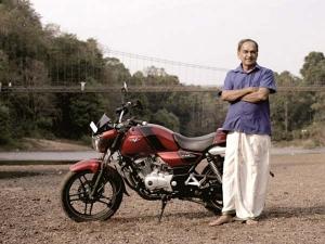 Bajaj V Introduces Second Edition Of Invincible Indians